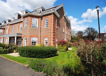 Thumbnail 2 bed flat for sale in 34 Farmery Court, Castle Village, Berkhamsted, Hertfordshire