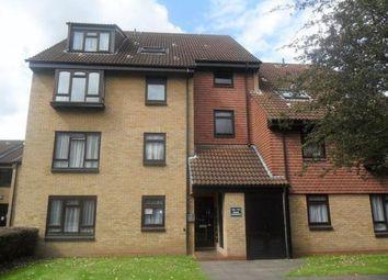 Thumbnail 2 bedroom flat for sale in Swan Gardens, Birmingham, West Midlands