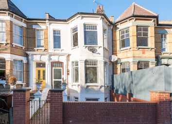 Thumbnail 7 bedroom terraced house for sale in Mildenhall Road, London