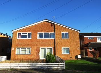 Thumbnail 2 bed maisonette to rent in Wellman Croft, Selly Oak, Birmingham