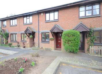 Thumbnail 2 bedroom terraced house for sale in Fleetham Gardens, Lower Earley, Reading