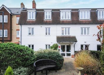 Thumbnail 1 bed property for sale in Roche Close, Rochford, Essex