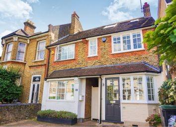 Thumbnail 2 bedroom terraced house for sale in Queens Road, Buckhurst Hill