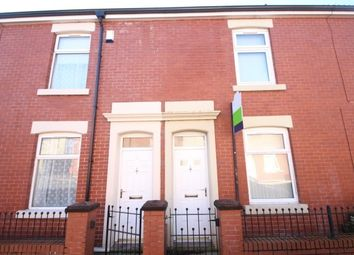 Thumbnail 2 bed property to rent in Sandon Street, Griffin, Blackburn