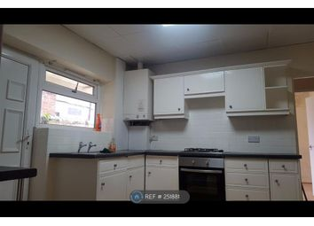 Thumbnail 2 bedroom flat to rent in Ground Floor, Blackpool
