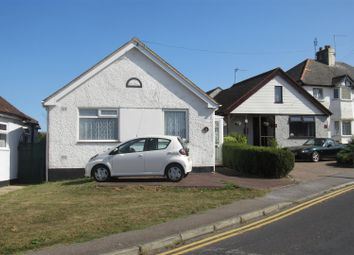 Thumbnail 2 bed detached bungalow for sale in Albion Lane, Herne Bay
