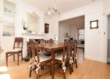 Thumbnail 4 bed terraced house for sale in Idlecombe Road, Furzedown