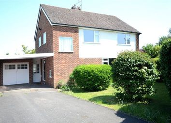Manor Road, Henley-On-Thames RG9. 4 bed detached house