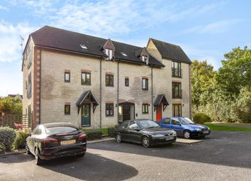 Thumbnail 2 bed flat for sale in Lakeside, Ducklington Lane, Witney