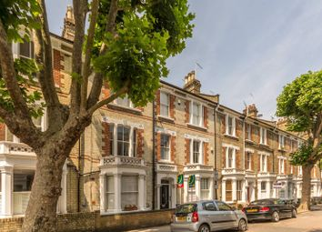 Thumbnail 1 bed flat to rent in Stavordale Road, Highbury