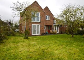Thumbnail 7 bed semi-detached house for sale in Chipmans Platt, Stonehouse, Gloucestershire
