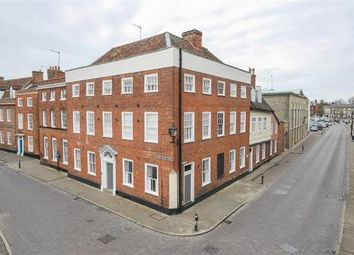 Thumbnail 1 bedroom property for sale in Churchgate Street, Bury St. Edmunds
