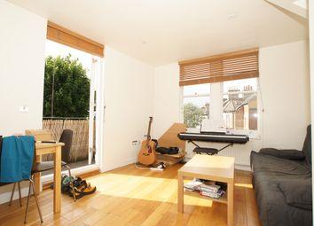 Thumbnail 1 bed duplex to rent in Taybridge Road, Clapham