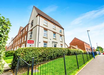 Thumbnail 4 bed end terrace house for sale in Bloomfield Road, Tipton