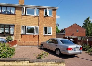 Thumbnail 3 bed semi-detached house to rent in Willow Close, Worcestershire
