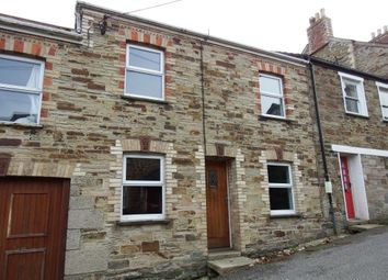Thumbnail 2 bed cottage to rent in Beacon Hill, Bodmin