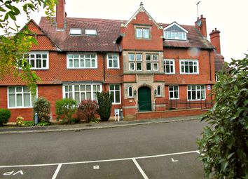 Thumbnail 2 bed flat for sale in Talbot Road, Prenton