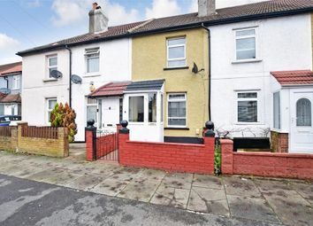 Thumbnail 2 bed terraced house for sale in Tamworth Lane, Mitcham, Surrey