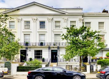 Thumbnail 5 bedroom property to rent in St. Anns Terrace, London