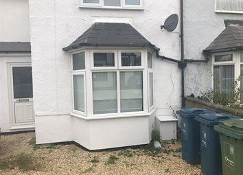 Thumbnail 5 bedroom property to rent in Bulan Road, Headington, Oxford