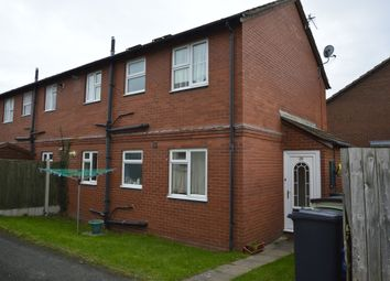Thumbnail 2 bed flat to rent in Falcons Way, Shrewsbury
