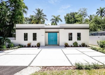 Thumbnail 3 bed property for sale in 4033 S Le Jeune Rd, Miami, Florida, United States Of America