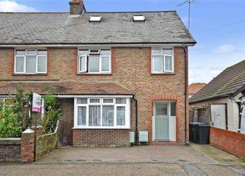 Thumbnail 2 bedroom flat for sale in Longford Road, Bognor Regis, West Sussex