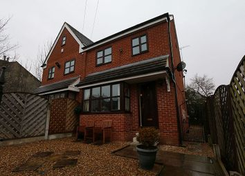 Thumbnail 4 bed semi-detached house for sale in 4, Freemont Street, Bramley, Leeds, West Yorkshire
