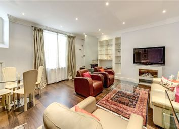 Thumbnail 3 bed flat to rent in Hays Mews, Mayfair, London