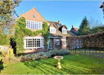 Thumbnail 4 bed detached house for sale in Little Back Lane, Hellidon, Daventry