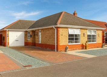 Thumbnail 3 bed detached bungalow for sale in Woodrow Place, Spalding, Lincolnshire