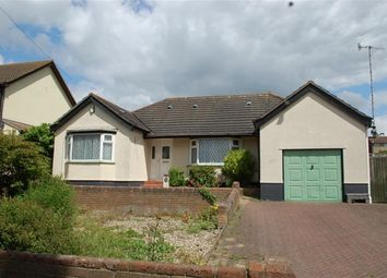 Thumbnail 5 bed bungalow to rent in St. Andrews Avenue, Colchester