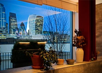 Thumbnail 4 bed flat for sale in Evans Granary Apartments, 38 Stoney Street, London