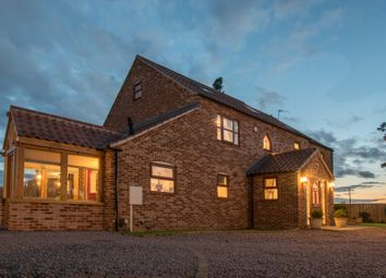 Thumbnail 6 bed detached house for sale in Wythes Lane, Fishtoft, Boston, Lincolnshire