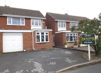 Thumbnail 3 bed semi-detached house for sale in Baynton Road, Willenhall, West Midlands