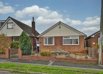 Thumbnail 2 bedroom detached bungalow for sale in Milbury Drive, Hollingworth Lake, Littleborough