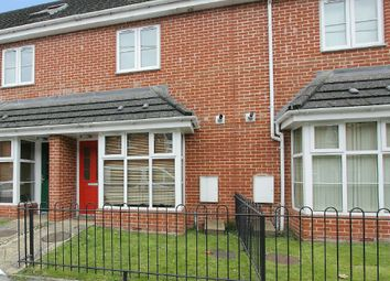 Thumbnail 1 bed terraced house for sale in Briarscroft, Andover