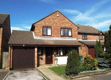 4 bed detached house for sale in Thurnham Way, Tadworth KT20