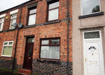 Thumbnail Terraced house for sale in Platt Fold Street, Leigh