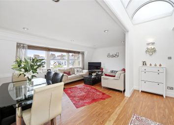 Thumbnail 2 bed flat to rent in Westside Court, 107 Elgin Avenue