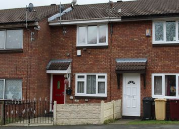 Thumbnail 2 bed town house for sale in Glenfield Square, Farnworth