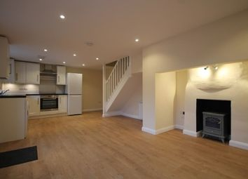 Thumbnail 2 bed semi-detached house to rent in Crawley Road, Horsham