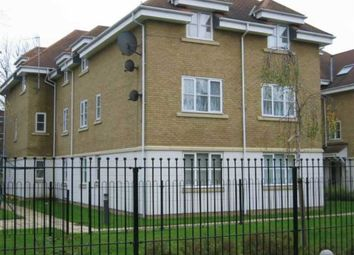 Thumbnail 2 bedroom flat to rent in Crawford Avenue, Wembley