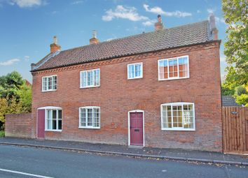 Thumbnail 3 bed cottage for sale in Main Street, Lambley, Nottingham