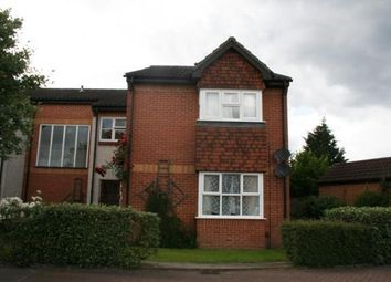 Thumbnail Studio to rent in Abbotswood Way, Hayes