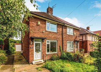 2 bed terraced house to rent in Deerlands Avenue, Sheffield S5