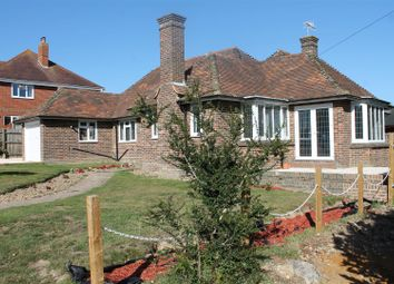 Thumbnail 3 bed detached bungalow for sale in Park Lane, Bexhill-On-Sea