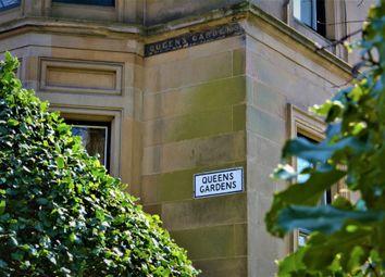 Queens Gardens, Flat 0/1, Dowanhill, Glasgow G12