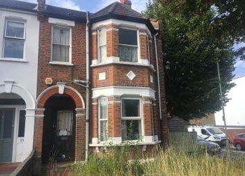 Thumbnail 1 bed flat for sale in 23A Pelham Road, Beckenham, Kent
