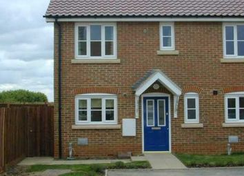Thumbnail 3 bed property to rent in Cressbrook Drive, Great Cambourne, Cambourne, Cambridge